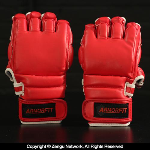 ArmorFit ArmorFit Monster MMA Gloves